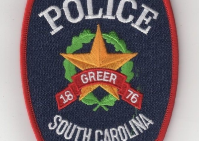 Greer Police Department